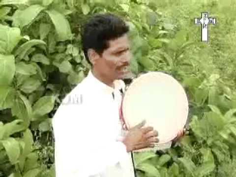 Tuppu Patti Povuta Kante ( Folk Song ) - Sailanna - Telugu Christian Song