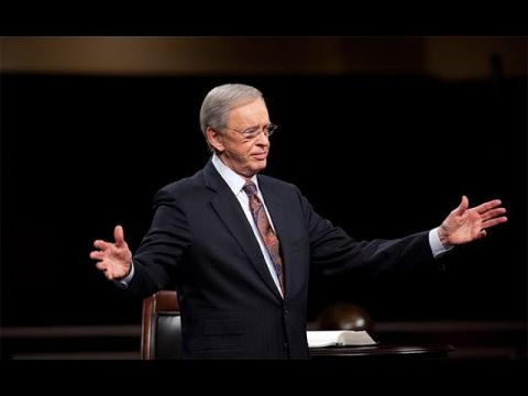 The Great Deception – Dr. Charles Stanley