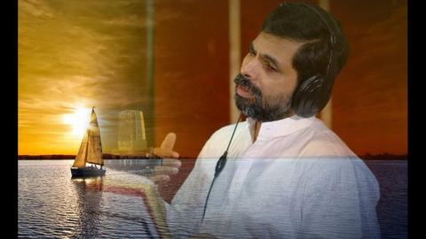 തകര്ന്ന മനസ്സോടെ | KESTER | HeartTouching Christian Devotional Songs Malayalam HD