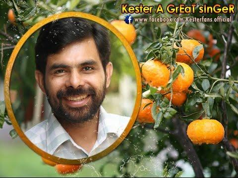 Karayaruthe  - KESTER Malayalam Christian Devotional Song 2016