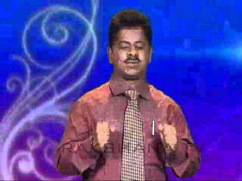 Ashcharya Karudu - Sirivella Hanok - Telugu Christian Song