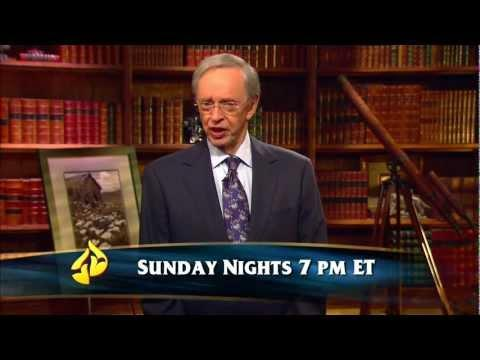 Invitation: Sunday Night With Dr. Charles Stanley