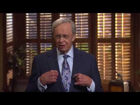 Trouble Believing In God (Ask Dr. Stanley)