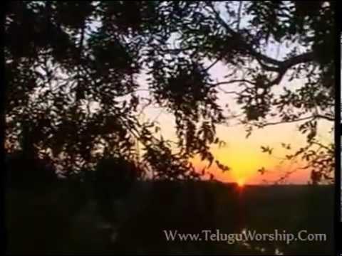 Nuthanam Vinuthanam - Mary Sucharitha - Telugu Christian Song