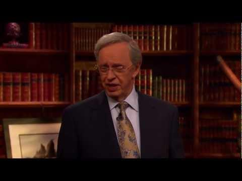 How Does The Holy Spirit Help Us Witness? (Ask Dr. Stanley)