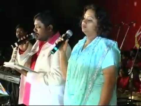 Vachi Chududi - Christmas Song - Kalpana - Telugu Christian Song