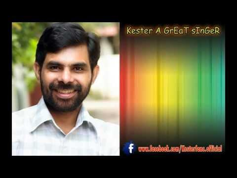 Malayalam Christian Devotional Song - Thiru Hridhayathin - KESTER