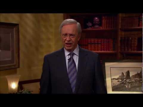 How Do I Balance God's Laws With His Mercy And Grace? (Ask Dr. Stanley)