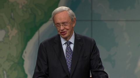 The Reassuring Quality Of Faithfulness – Dr. Charles Stanley